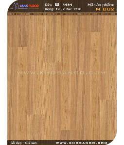 Masfloor Flooring M802