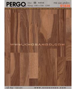 Sàn gỗ Pergo 01828
