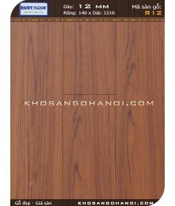 Sàn gỗ RUBY R12
