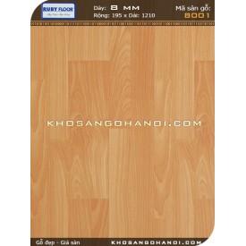 Sàn gỗ RUBY 8001