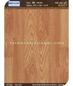 Sàn gỗ RUBY 8007