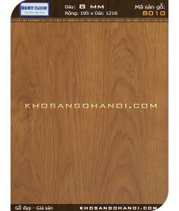 Sàn gỗ RUBY 8010
