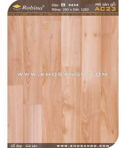 Robina Flooring AC23