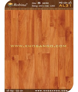 Robina Flooring AL31