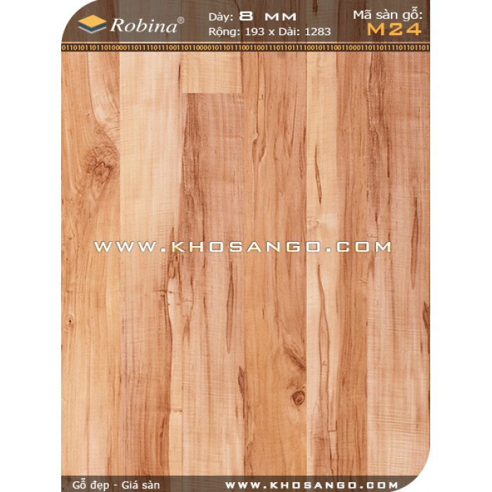 Robina Flooring M24