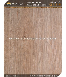Robina Flooring O114