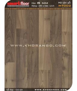Sàn gỗ SMART FLOOR MT002