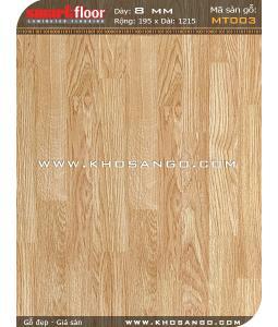 Sàn gỗ SMART FLOOR MT003