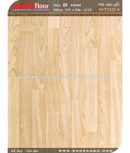 Sàn gỗ SMART FLOOR MT004