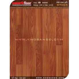 Sàn gỗ SMART FLOOR MT005