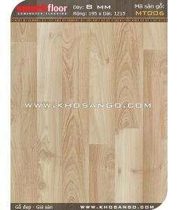 Sàn gỗ SMART FLOOR MT006