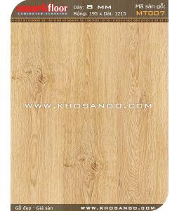 Sàn gỗ SMART FLOOR MT007