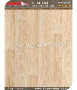 Sàn gỗ SMART FLOOR MT008
