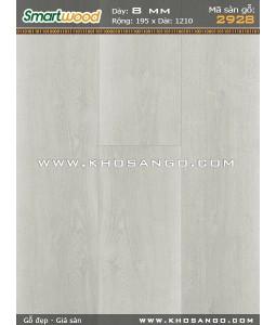 Sàn gỗ Smartwood 2928