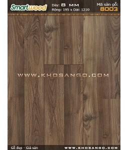 Sàn gỗ Smartwood 8003