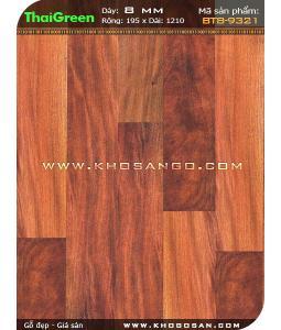 THAIGREEN Flooring BT8-9321