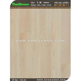 Sàn gỗ ThaiGreen D-1316-11