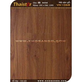 Sàn gỗ Thaistar VN1068