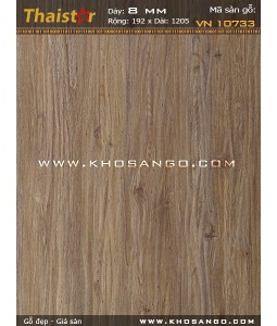 Sàn gỗ Thaistar VN10733
