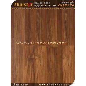 Sàn gỗ Thaistar VN20714