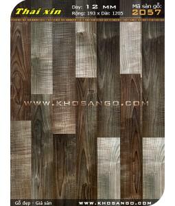 Sàn gỗ Thaixin 2057