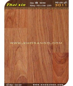Thaixin Flooring 3011