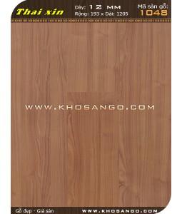 Sàn gỗ Thaixin 1048 12mm BL
