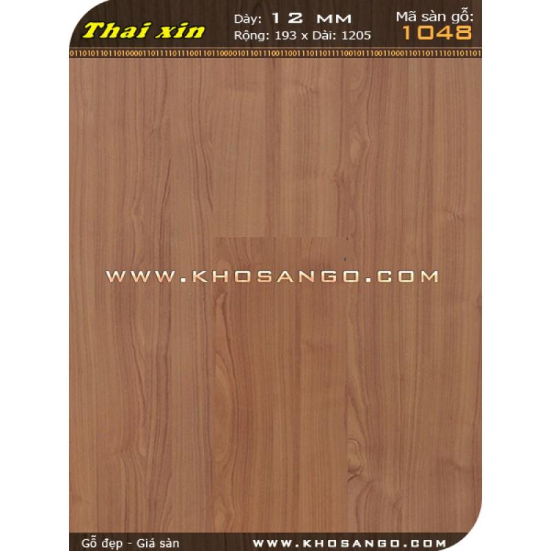 Thaixin Flooring 1048 12mm Bl
