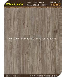 Sàn gỗ Thaixin 1067 12mm BL