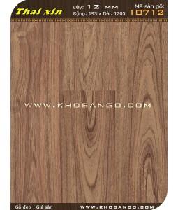 Sàn gỗ Thaixin 10712 12mm BL