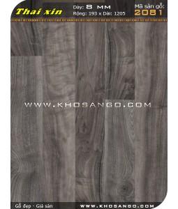 Thaixin Flooring 2081