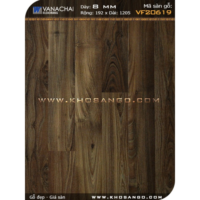 Vanachai Flooring Vf20619