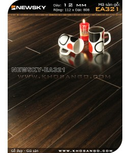 Newsky Flooring - E321