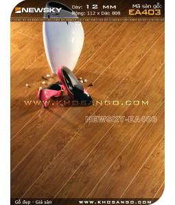 Sàn gỗ Newsky - EA403