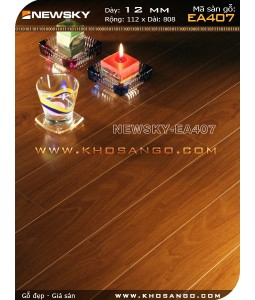 Newsky Flooring - E407