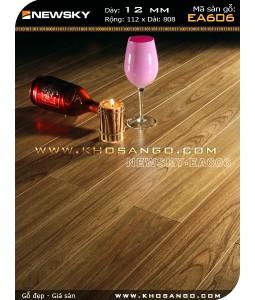 Newsky Flooring - EA606