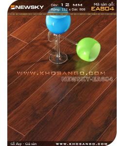 Sàn gỗ Newsky - EA804