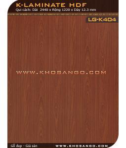 Ván lát gác LG-K404