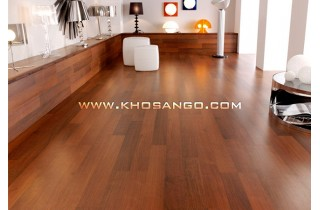 Sàn gỗ công nghiệp cao cấp giá rẻ nhất Hà Nội