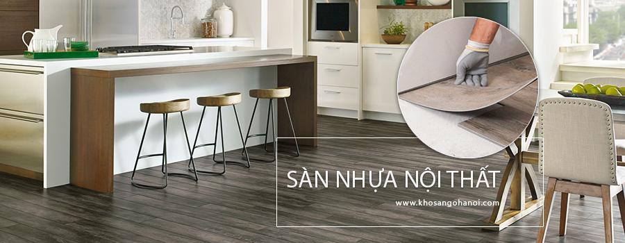 Sàn gỗ, Ván Sàn gỗ công nghiệp chịu nước cao cấp giá rẻ tại Hà Nội