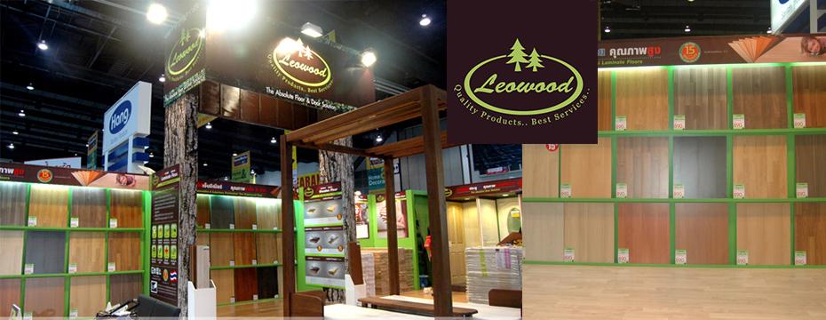 công ty sàn gỗ leowood