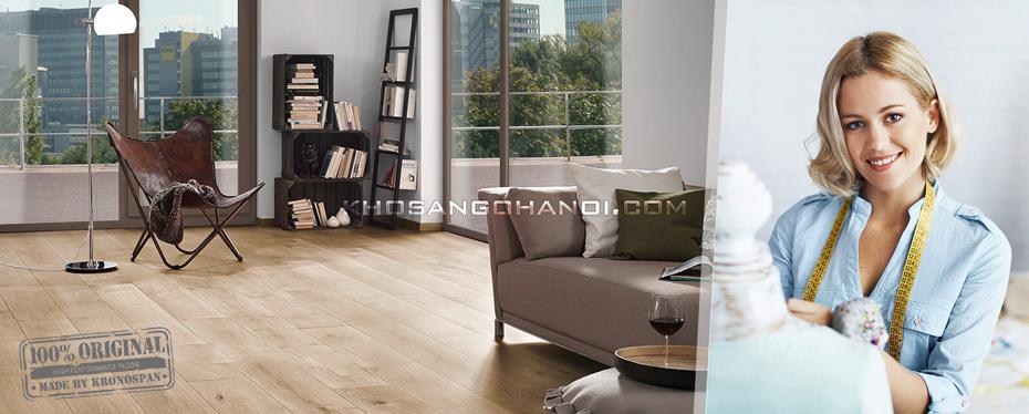sàn gỗ kronoflooring